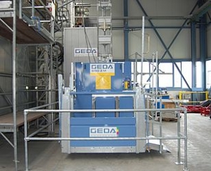 GEDA 850 ZMP